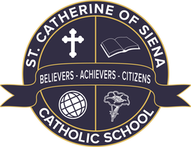 St. Catherine of Siena School